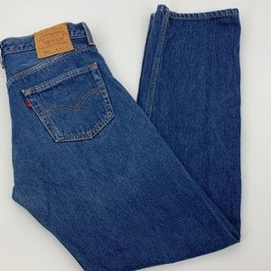 Levi's 501xx Made in USA Jeans Vintage Jeans